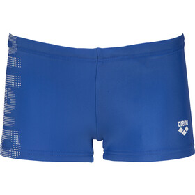 arena Logo Shorts Boys royal